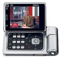 The Nokia N92